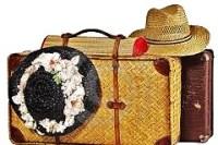 O que devemos levar na mala para um short break