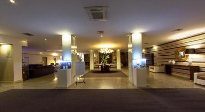 hotel porta do sol caminha