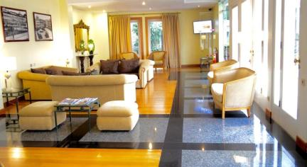 hotel toural guimaraes
