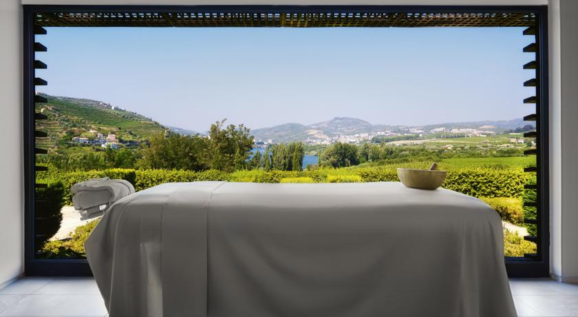 six sense douro valley spa