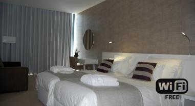 tempus hotel quarto