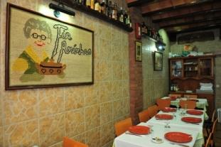 Restaurante Tia Aninhas