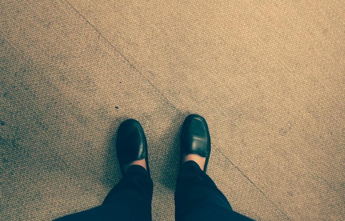 Sapatos Horas Cómodas