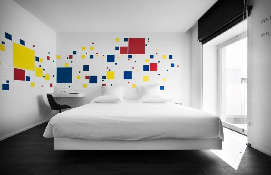 design winr hotel