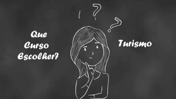10 Coisas Que Deves Saber Sobre O Curso DeTurismo