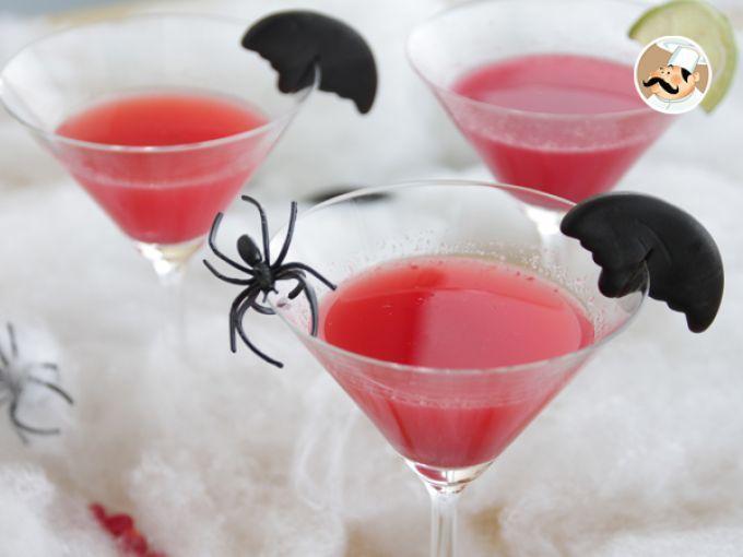 receitas halloween