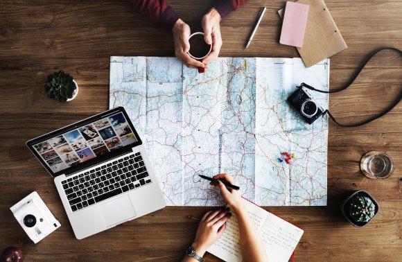 3 Razões Para Viajar emFevereiro