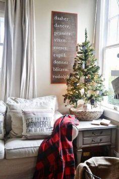 decoração de natal - sugestões Simply Life#5