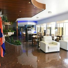 hotel aeroporto - simply life 01