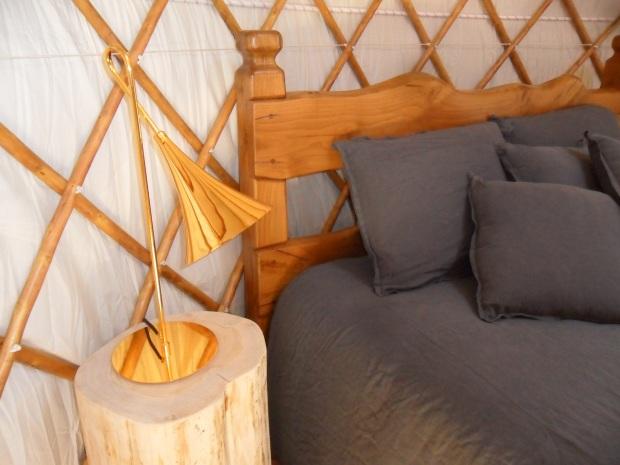 Yurt Cedro_Yurt Cedar