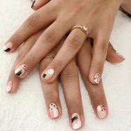 15 Nail Art Designs for Winter That Aren't Tacky — Anna Elizabeth