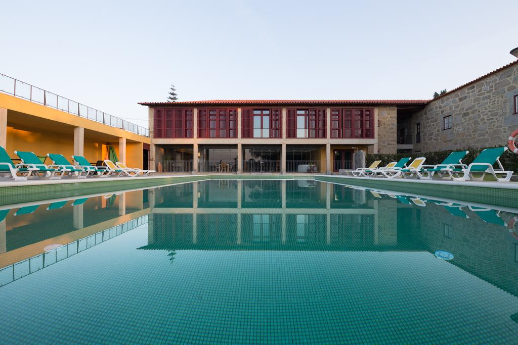simply life - 11 hoteis para ferias no norte de portugal - casa lata