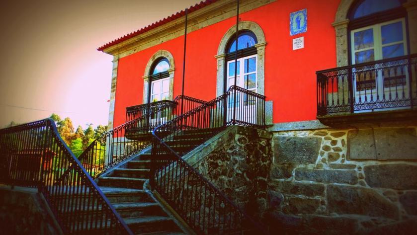 simply life - 11 hoteis para ferias no norte de portugal - quinta calheiros