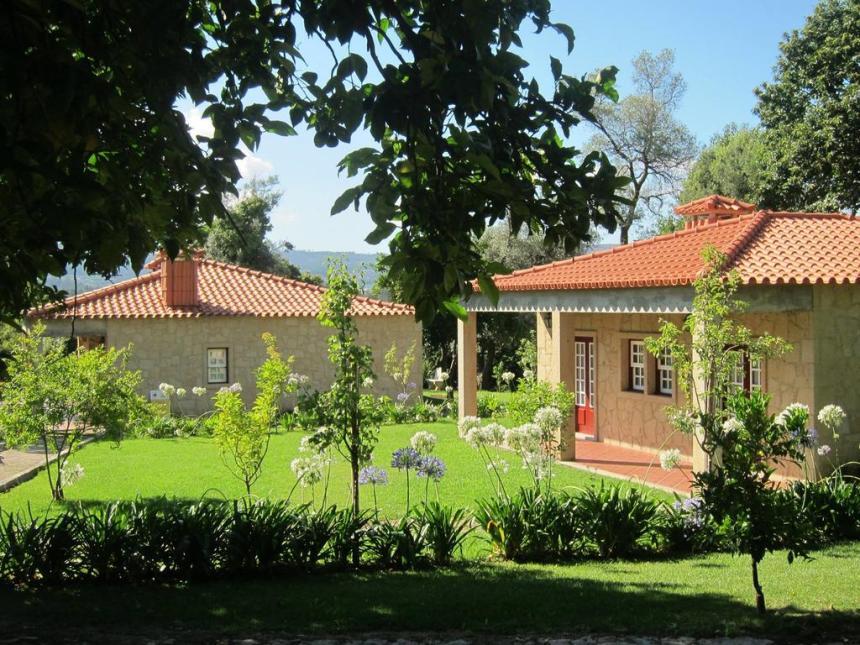 simply life - 11 hoteis para ferias no norte de portugal - quinta vale do homem